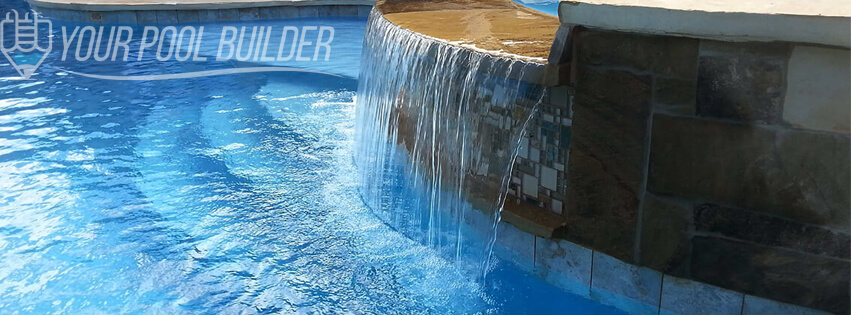 Your Pool Builder of Texas Conroe Project 3
