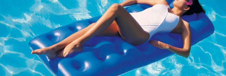 swimming custom pool