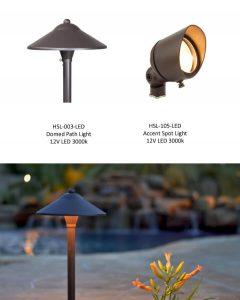 custom outdoor lighting products led lighting texas