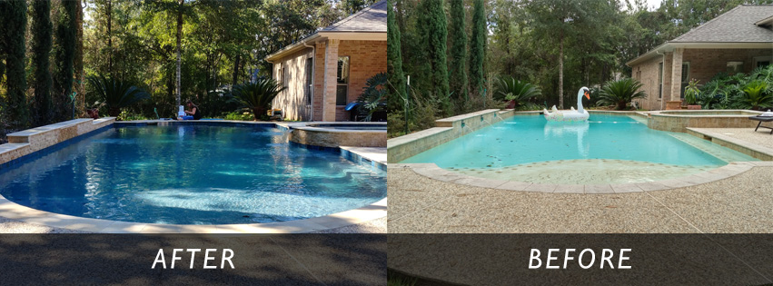 Give your pool an overhaul! ~ Your Swimming Pool Help