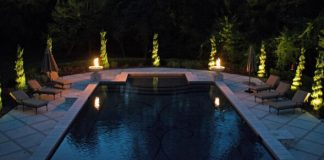 Builder Outdoor Lighting Packages