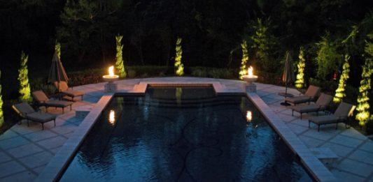 Builder Outdoor Lighting Packages