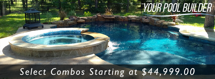 Pools by price range your pool help - How much does a swimming pool cost in texas ...