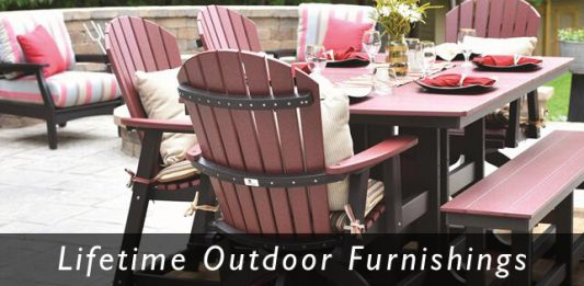 best outdoor patio furniture for pool area
