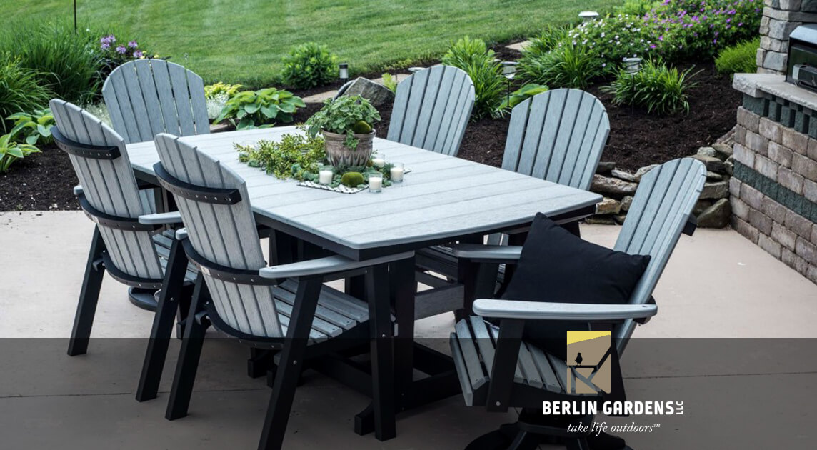 patio furniture berlin gard