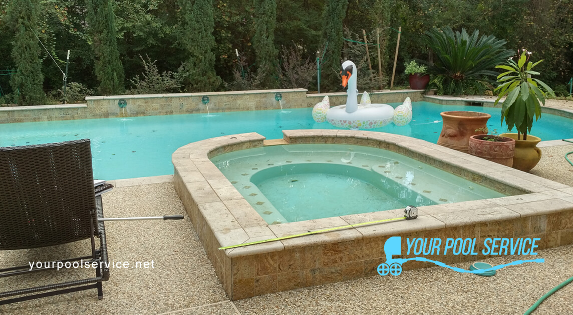 Pro Pool Remodeling Project Before After Your Pool Help