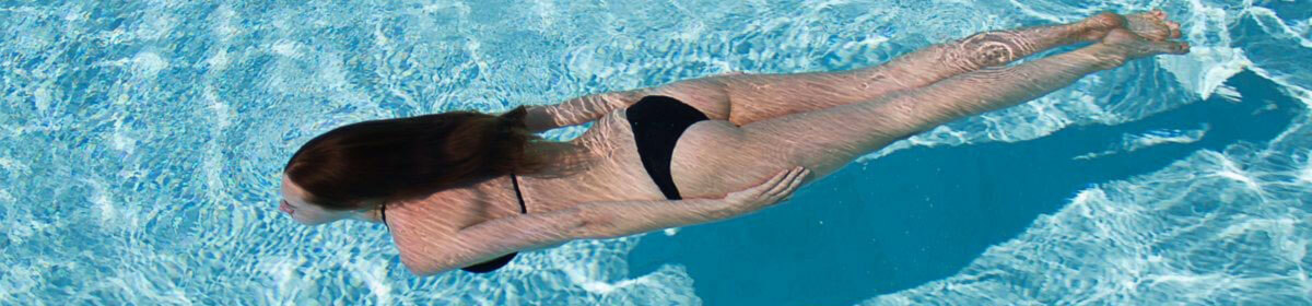 swimming exercises for health
