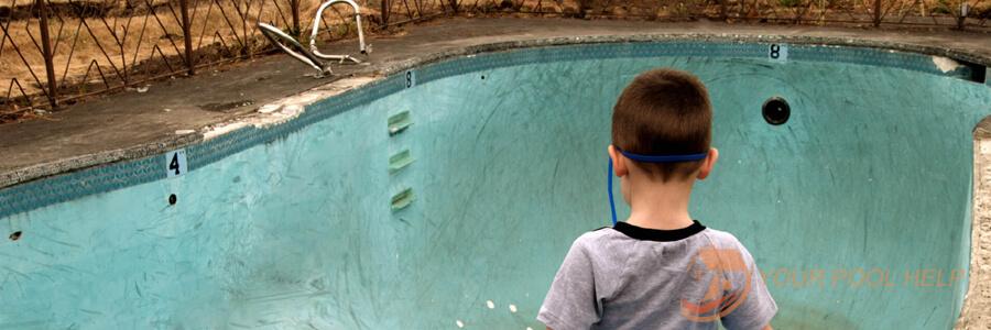 swimming pool remodeling options repair restore renovate