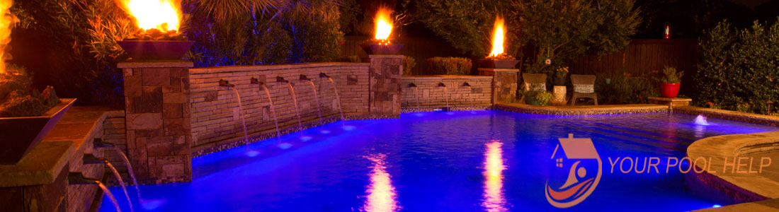 cost of swimming pool design features