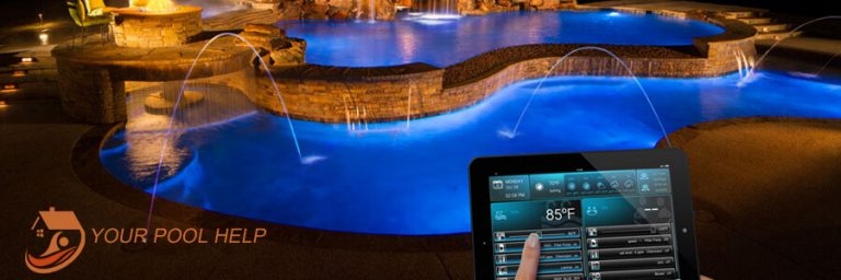 What is swimming pool automation?