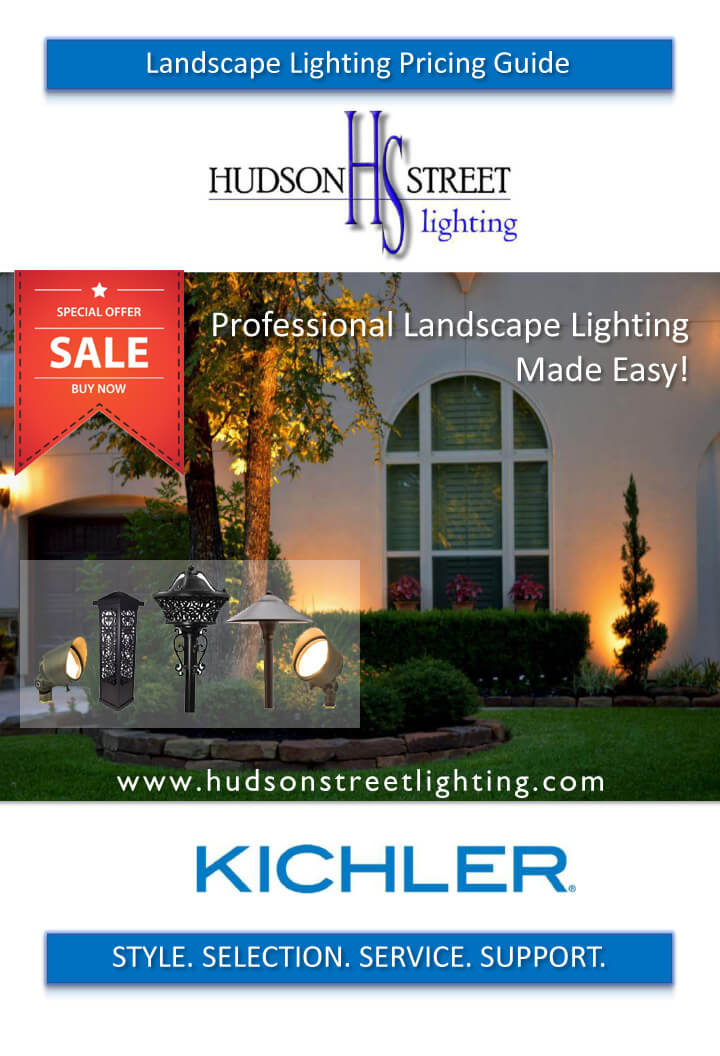 Landscape Lighting Prices Installed