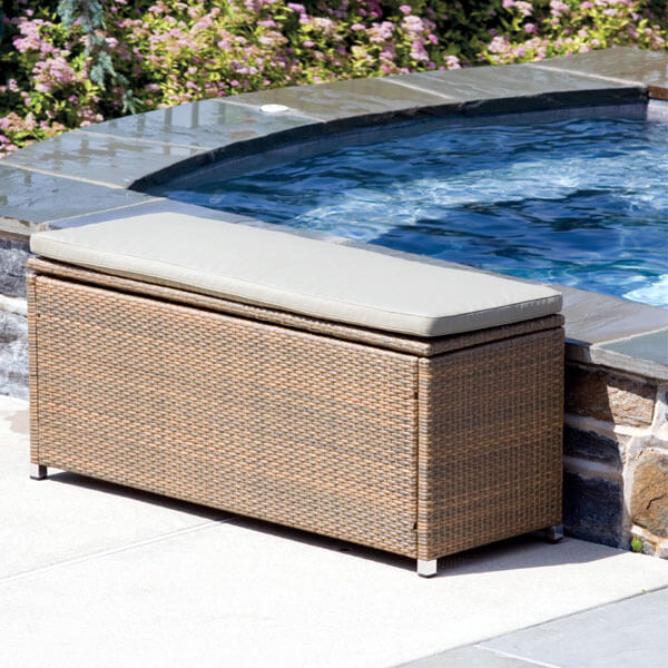 5 Steps to a Perfect Summer-Prepped Pool Area Storage ...