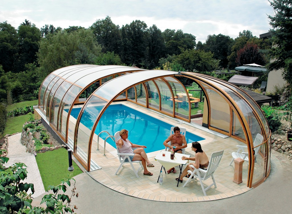 Pool Patio Enclosures What S Protecting Your Backyard Investment