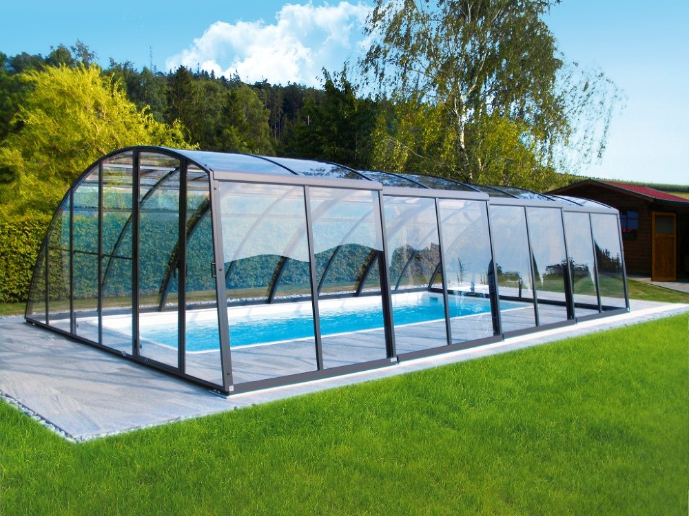 Pool Amp Patio Enclosures What S Protecting Your Backyard