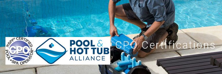 How being CPO certified helps you run a better pool business