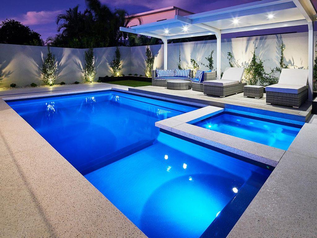fiberglass pool design ideas 1
