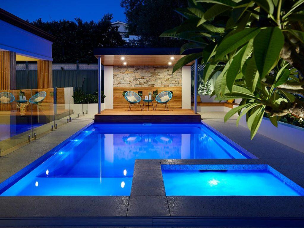 fiberglass pool design ideas 3
