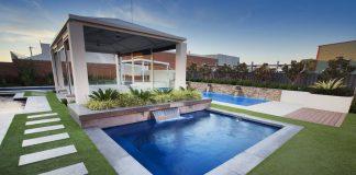 fiberglass pool design AU